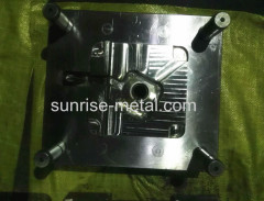 Metal Diecast molds suppliers