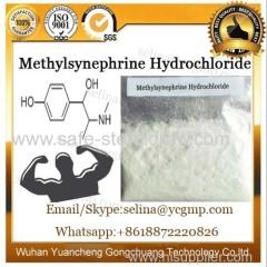 Healthy Weight Loss Raw Powder Methylsynephrine Hydrochloride