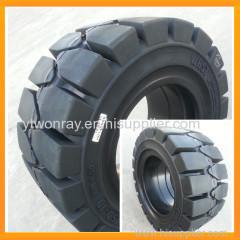 Still Forklift Parts Solid Tires