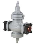Adjustable non-constant pressure valves