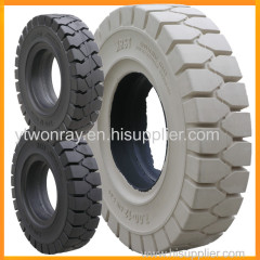 Unicarriers Forklift Parts Industrial Solid Tires