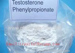 عالية الجودة التستوستيرون فينيلبروبيونات للذكور تعزيز