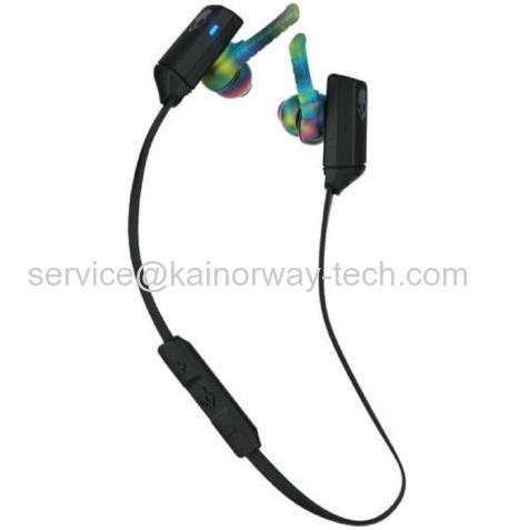 Wholesale Skullcandy Women's XTFree In-Ear Wireless Lightweight Bluetooth Sport Headsets Earphones