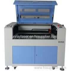 Wood acrylic laser engraving machine