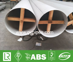 Industrial ASTM A312 TP316L Stainless Steel Pipes