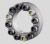 Nylon Self-Insert Locking Nuts betel nut