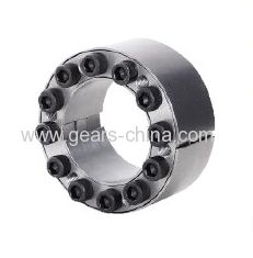 Long Service Life Mechanical Grey Black Steel Material Power Locking Device Assembly