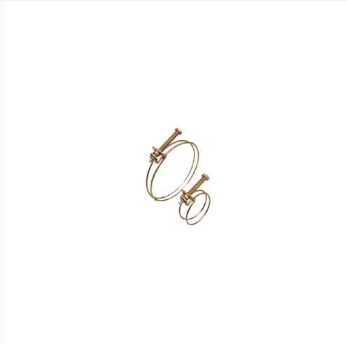 stainless steel wire hose clamp