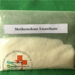 Top Selling Human Growth Methenolone Enanthate The Love of Bodybuilder