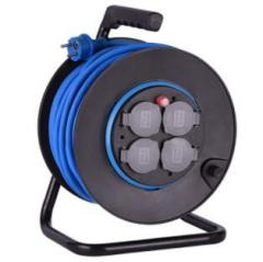 GERMAN Cable Reel CE/NF Approval extension cable reel