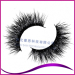 100% real siberian fur mink eyelash with custom packaging