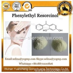 Skin lightening Pharma Grade Raw Powder Phenylethyl Resorcinol