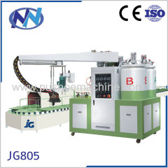 slipper shoes machine for pressing machine