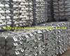 Pure Aluminum Ingot 99.9%