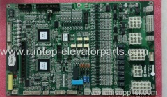 Elevator main board SMCB-4000LZI for Sigma elevator