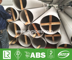 ASTM A358 Large Diameter Stainless Steel Pipe