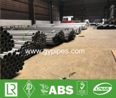 ASTM A312 Stainless Steel Bright Annealed Welded Tube