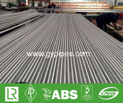 ASTM A358 Staionless Electric Fusion Welded Pipes
