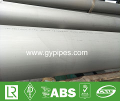 ASTM A312 Austenitic Welded Stainless Steel Pipes