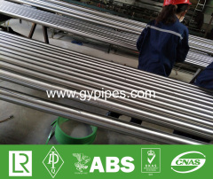 ASTM A312 Welded Stainless Steel Pipe SCH 10S