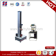 Electronic Universal Testing Machine Suitable For Various Metallic And Non-Metallic Materials