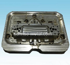 metal mold castings supplier