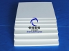 High density Plastic Sheets pvc forex board