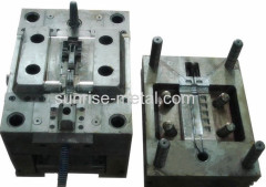 Casting molds for Mechanical and Electrical