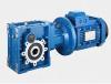 china supplier BKM hypoid gear box