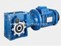 china supplier BKM hypoid gear box