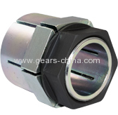 Top Technical Quality Metal Stainless Power Lock CE Approved