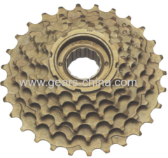flywheel casting made in china