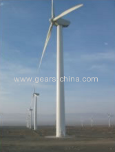 china supplier wind Generator