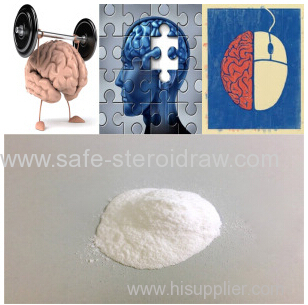 Memory Enhancer Supplement Powder CAS 987-78-0 Cdp Choline Citicoline