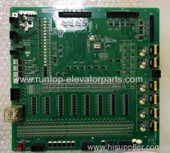Elevator parts PCB CA9-CAIO for Htachi elevator