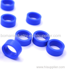 NBR Rubber Parts in Molded