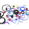 FPM Rubber Products in Molded