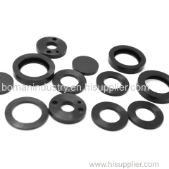 Viton Rubber Products in Custom Size