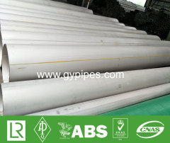 Supply ASTM A312 Stainless Steel Welded Pipe