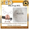 99% Purity Raw PRL-8-53 Nootropic Powder Smart Drug PRL-8-53 HCL