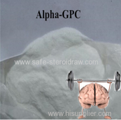 Smart Nootropics Powder Alpha GPC CAS: 28319-77-9 for Memory Improve