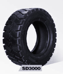 Industrial forklift tire 6.00-9 10ply