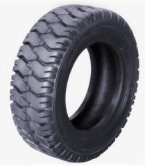 Reliable quality industrial tire for 2ton forklift truck 700-12