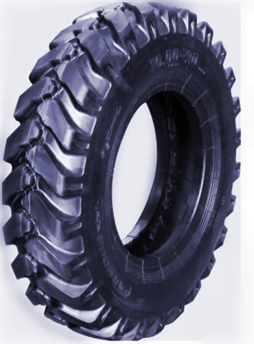 Armour Industrial tractor Tire for excavators 8.25-20 9.00-20 10.00-20 with tube