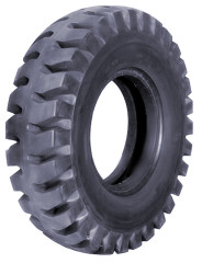 OFF-THE-ROAD TYRE for heavy duty earthmover and port forklifts ARMOUR BRAND E-4D( E-4D PA) Series