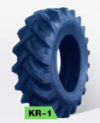 Agricultural tyres KR-1 Series 18.4/15-30 bias agricultural tractor tyre