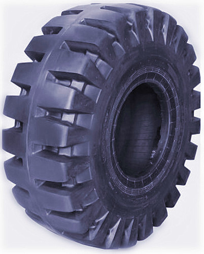 23.5x25 Tubeless loader tires 24ply without tube