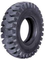 OTR Tires E-4B/E-4B for heavy duty earthmover and port forklift Series 18.00X25TL
