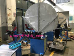 air conditioning duct forming machine