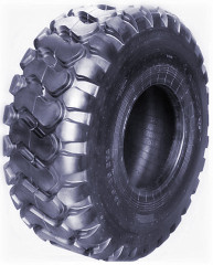 Armour bias OTR earthmover tire EV4 23.5x25 tubeless